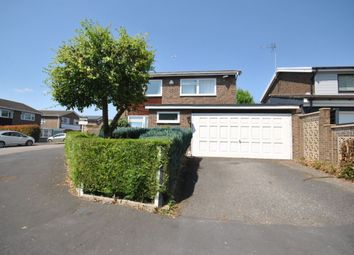 Thumbnail 4 bed detached house for sale in Wychford Drive, Sawbridgeworth