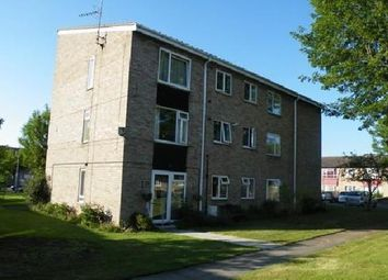 Thumbnail 2 bed flat for sale in Earl Spencer Court, Woodston, Peterborough