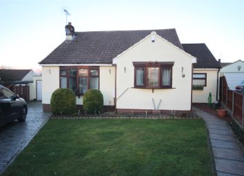 Thumbnail 3 bedroom detached bungalow for sale in The Furrows, Luton
