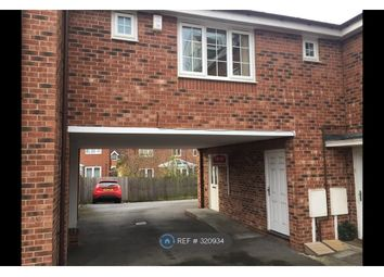 Thumbnail 1 bed flat to rent in Spinkhill View, Sheffield