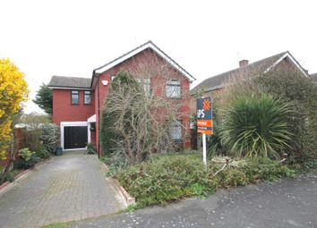 Thumbnail 4 bedroom detached house for sale in Three Gables House, Woodbury Rise, Great Glen