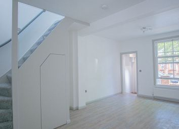Thumbnail 3 bed terraced house for sale in Darwin Road, London