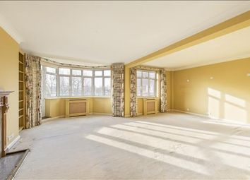 Thumbnail 4 bed flat for sale in Melton Court, Onslow Crescent, London
