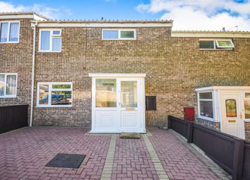 Thumbnail 3 bed terraced house for sale in Anne Bartholomew Road, Thetford
