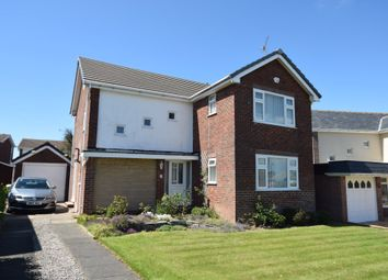 Thumbnail 3 bed detached house for sale in Windermere Avenue, Barrow-In-Furness