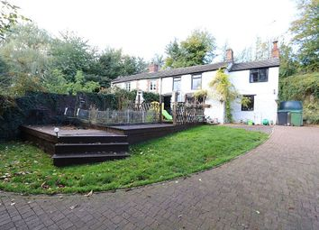 Thumbnail 2 bed cottage for sale in The Folly, Chippenham, Wiltshire