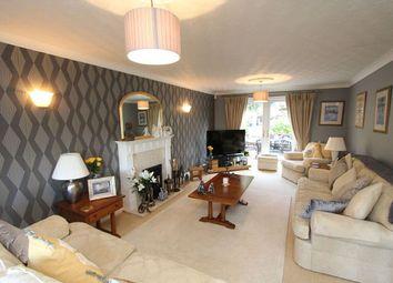 Thumbnail 4 bedroom detached house for sale in 18, Wrekin Close, Northampton, Northamptonshire