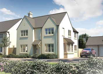 "Thumbnail 4 bed detached house for sale in ""The Astley"" at Kingfisher Road, Bourton-On-The-Water, Cheltenham"