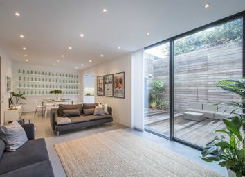 Thumbnail 2 bed flat to rent in Primrose Hill, London