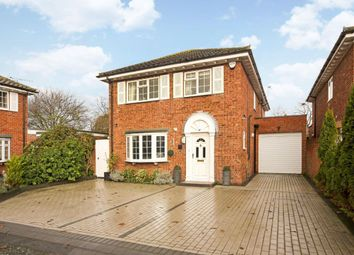 4 bed detached house for sale in The Crofts, Upper Halliford Green, Shepperton TW17