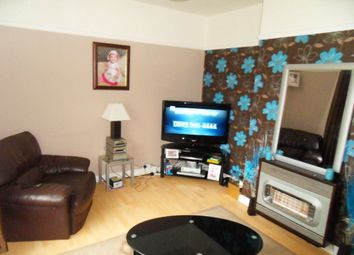 Thumbnail 3 bed property to rent in Royal Crescent, Fenham, Newcastle Upon Tyne