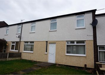 Thumbnail 3 bedroom terraced house for sale in Penfolds, Runcorn