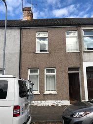 Thumbnail 2 bed property to rent in Daisy Street, Canton, Cardiff