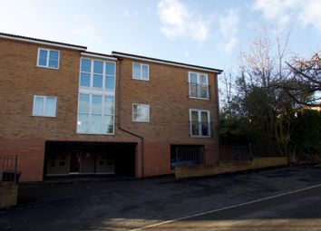 Thumbnail 2 bed flat to rent in Manor Rise, Walton, Stone, Staffordshire