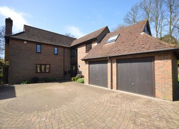 Thumbnail 5 bed property for sale in The Grange, Everton, Lymington