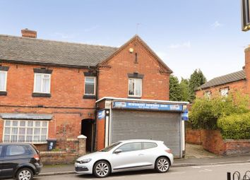 Thumbnail 1 bedroom flat to rent in Park Street, Madeley, Telford