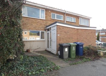 Thumbnail 3 bed property to rent in Fernlea Close, Cherry Hinton, Cambridge