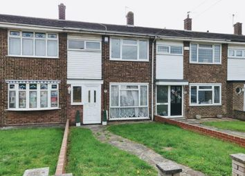 Thumbnail 3 bed terraced house for sale in Cowdray Way, Hornchurch
