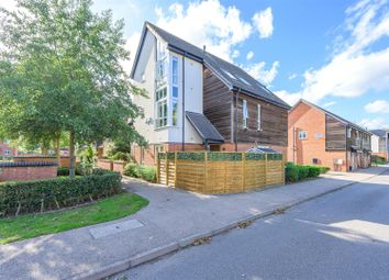 Thumbnail 3 bed flat for sale in Rectory Road, Boston