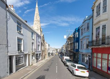 Thumbnail 4 bed terraced house for sale in 69 Norman Road, St. Leonards-On-Sea, East Sussex.