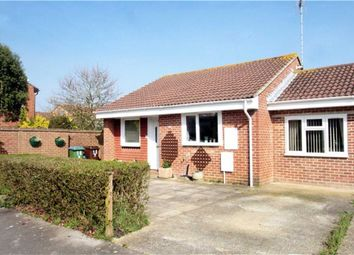 Thumbnail 3 bed bungalow for sale in Johnson Way, Ford, Arundel, West Sussex