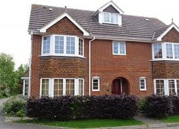 Thumbnail 5 bedroom property to rent in Balsan Close, Basingstoke
