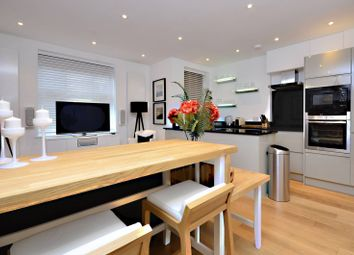 Thumbnail 1 bed flat to rent in Holmefield Court, Belsize Grove, Belsize Park