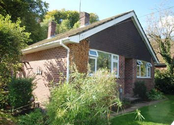 Thumbnail 3 bed bungalow to rent in Marlow Bottom, Marlow