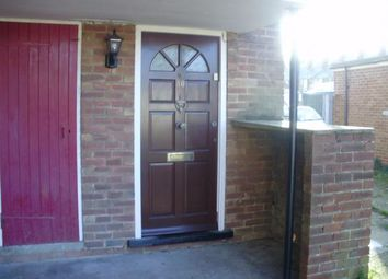 Thumbnail 2 bed maisonette to rent in Cambourne Avenue, Westgate-On-Sea