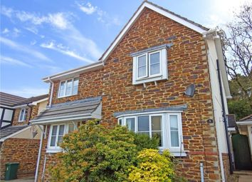 Thumbnail 3 bed property to rent in Marks Drive, Bodmin
