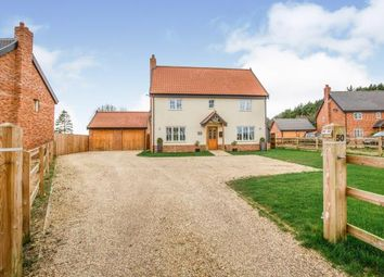 5 bed detached house for sale in Great Ellingham, Attleborough, Norfolk NR17