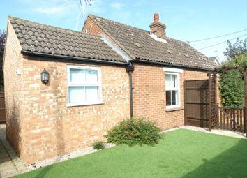 2 bed bungalow for sale in Heacham, King's Lynn, Norfolk PE31