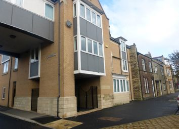 Thumbnail 2 bedroom flat for sale in Southernwood, Consett