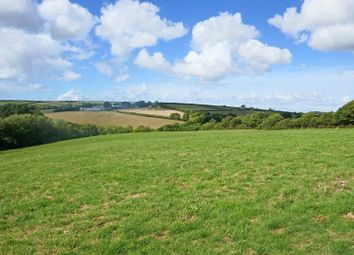 Thumbnail Land for sale in Buckland Brewer, Bideford