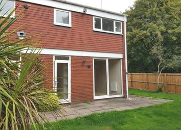 Thumbnail 3 bed terraced house to rent in Acton Close, Redditch