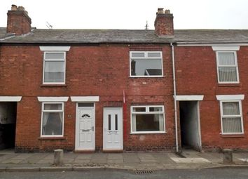 Thumbnail 2 bed property to rent in Princess Street, Winsford