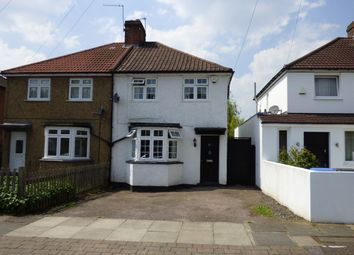 2 bed semi-detached house for sale in Third Avenue, Enfield EN1