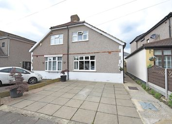 2 bed semi-detached house for sale in Fen Grove, Sidcup DA15