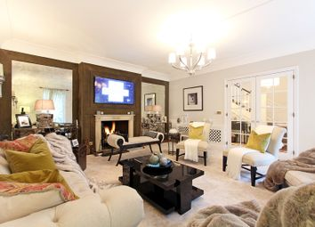 Thumbnail 8 bed detached house to rent in Cheyne Place, Chelsea