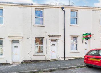 Thumbnail Terraced house for sale in Angela Street, Mill Hill, Blackburn, Lancashire