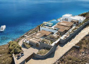 Thumbnail 9 bed villa for sale in Psarrou, Mykonos, Cyclade Islands, South Aegean, Greece