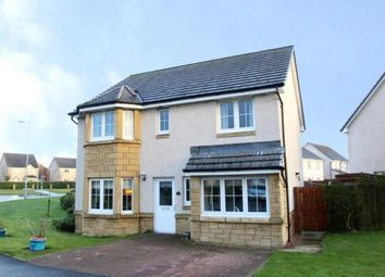 Thumbnail 4 bed detached house for sale in Old Rome Drive, Kilmarnock, East Ayrshire