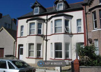 Thumbnail Room to rent in Victoria Street, Llandudno