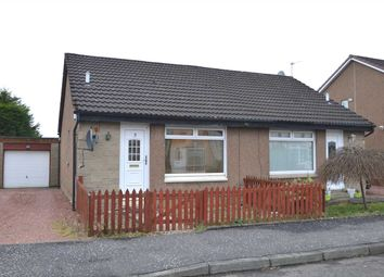 Thumbnail 1 bed bungalow for sale in Macdonald Grove, Bellshill