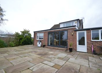 Thumbnail 4 bed detached house for sale in Montague Place, Garforth, Leeds