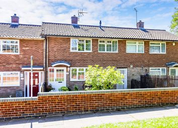 Thumbnail 3 bed terraced house for sale in Newton Road, Stevenage