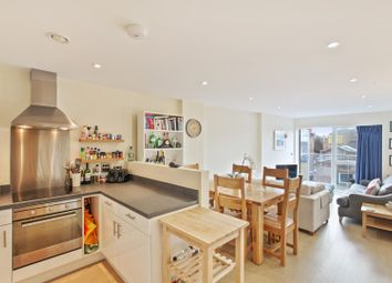 Thumbnail 2 bed flat for sale in Singer Mews, Clapham