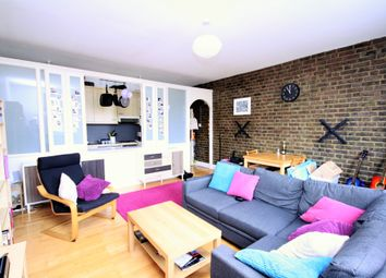 Thumbnail 1 bedroom flat to rent in Mildmay Grove South, Islington
