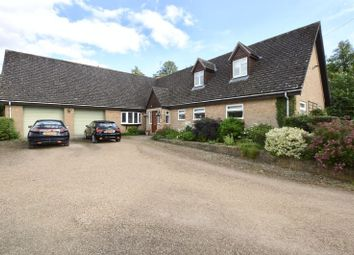 Thumbnail 5 bed property for sale in Aldgate, Ketton, Stamford