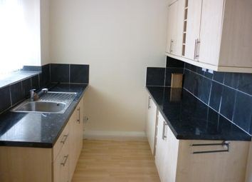 Thumbnail 2 bed end terrace house to rent in Craddock Street, Spennymoor, Durham